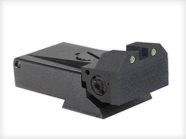 MK I,II,III Night Sights