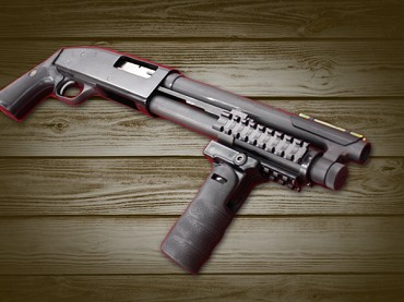 Mossberg AOW