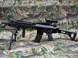 FN FNC Machine Gun W/All Options (OUT OF STOCK)